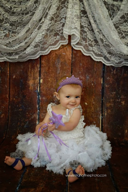 baby photos, 9 month girl photos, milestone photos, vintage baby photos