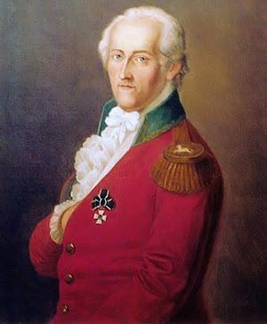Adolf Franz Friederich Knigge