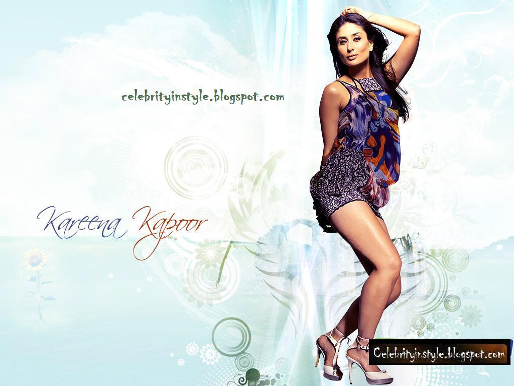 Kareena Kapoor: Kareena Kapoor