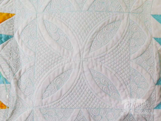 Free Quilting Ruler Templates : Amy s Free Motion Quilting Adventures: Celtic Knot Templates