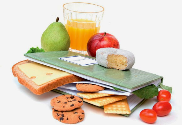 diario alimentar