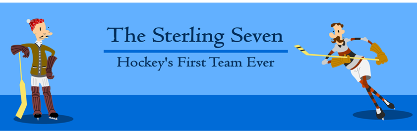 The Sterling Seven