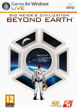 Sid Meier's Civilization: Beyond Earth – PC
