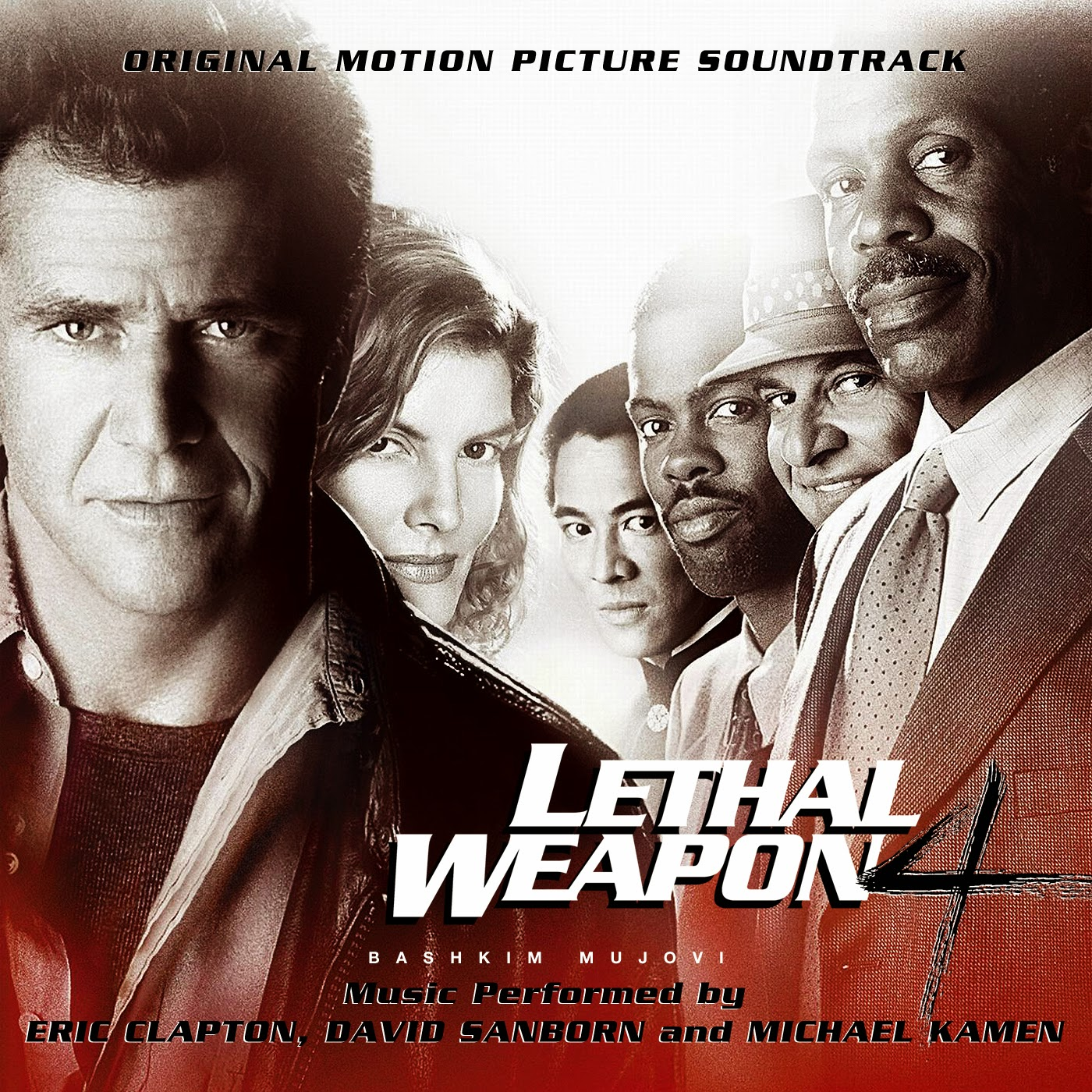 Lethal Weapon 4 - Wikipedia