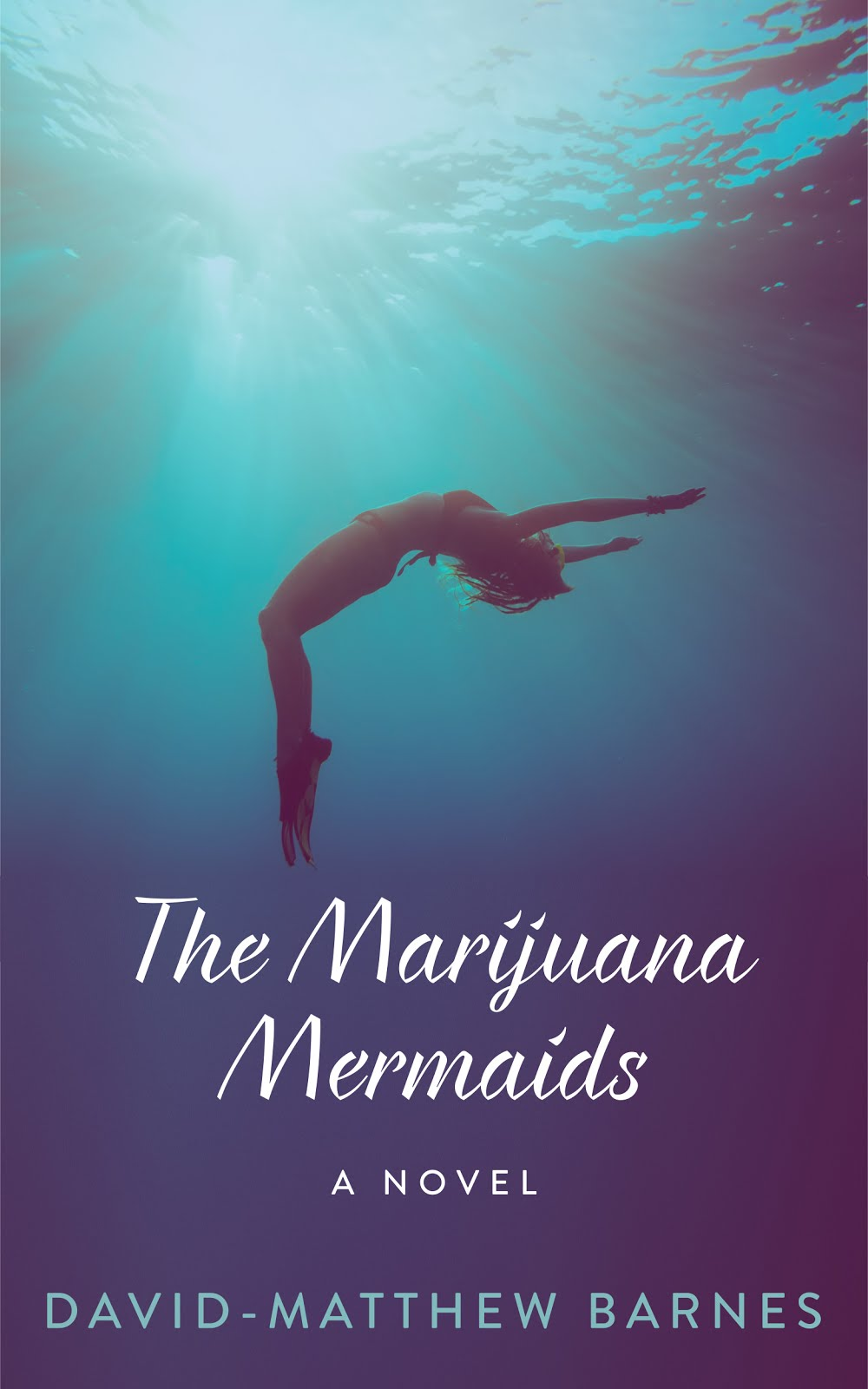 THE MARIJUANA MERMAIDS - FREE READ!