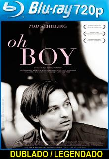 Assistir Filme Oh Boy Dublado