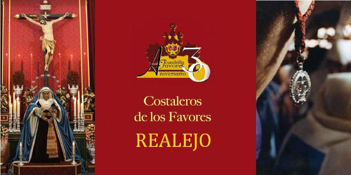 COSTALEROS DE LOS FAVORES
