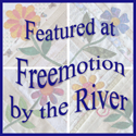 Featured on Freemotion by the river
