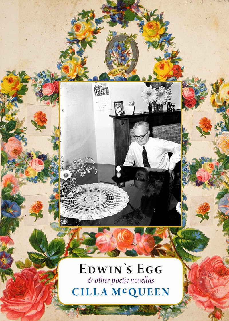edwins egg cover