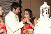 Hero Raja marriage photos wedding stills-thumbnail-3
