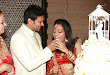 Hero Raja Wedding and Reception Photos