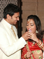 Hero Raja Wedding and Reception Photos-cover-photo