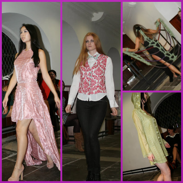 Cork Fashion Week Deisgn Awards