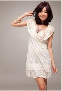 Trend Model Baju Korea Terbaru, Trend Baju Korea 2013