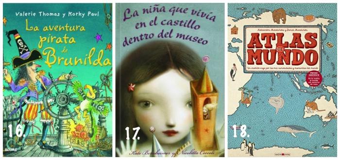 libros para ninas seis anos