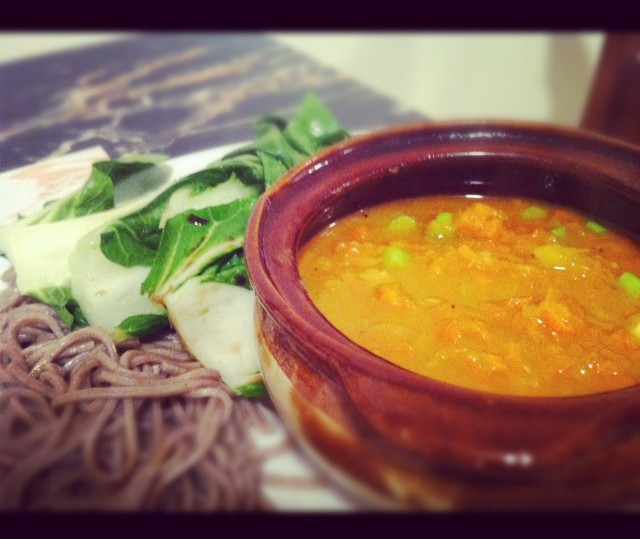 ... , recipes, and Health & Fitness: Winter Carrot Ginger Soup Recipe