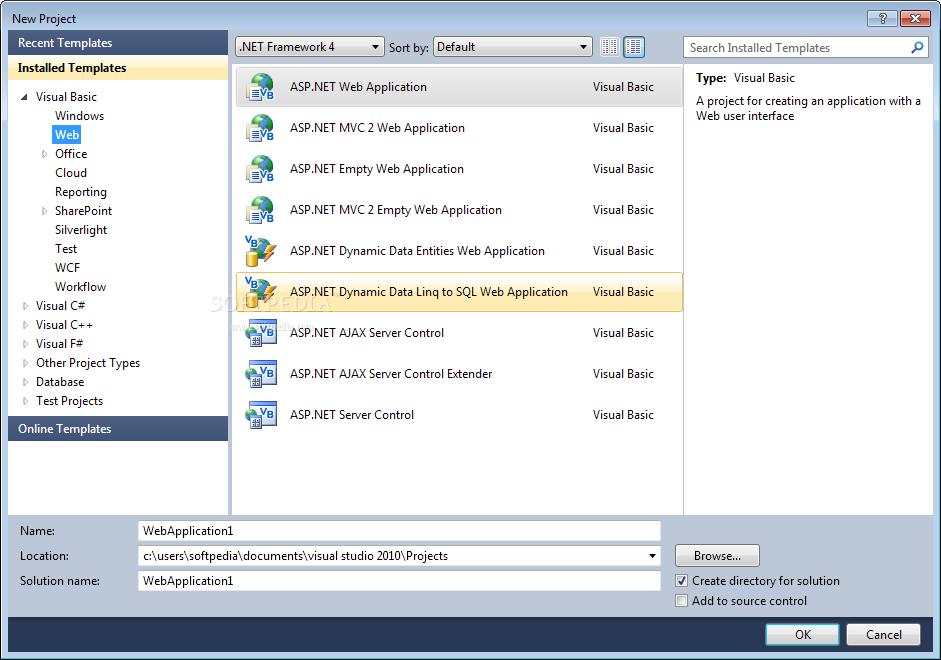 Upgrading to Visual Studio 2010 Free e-Book