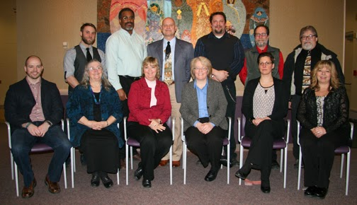 CTC 2013-2014 Advisory Board of Chairs