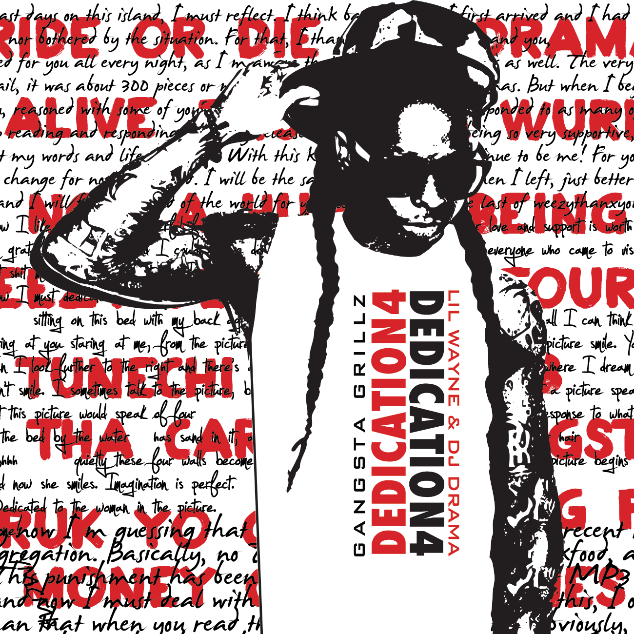 Lil Wayne Dedication 4 Free Album Download