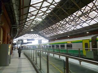 Kent Railway Station