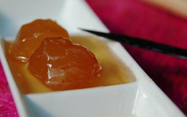 tarte tatin pommes gingembre