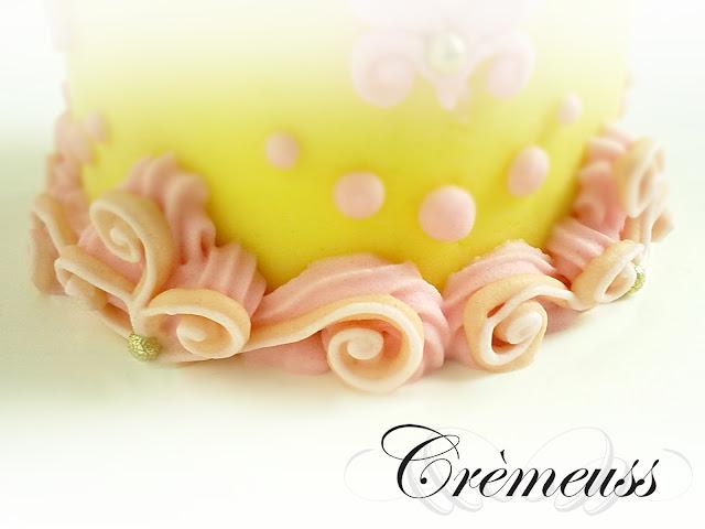 Crèmeuss: Sweet Royalties