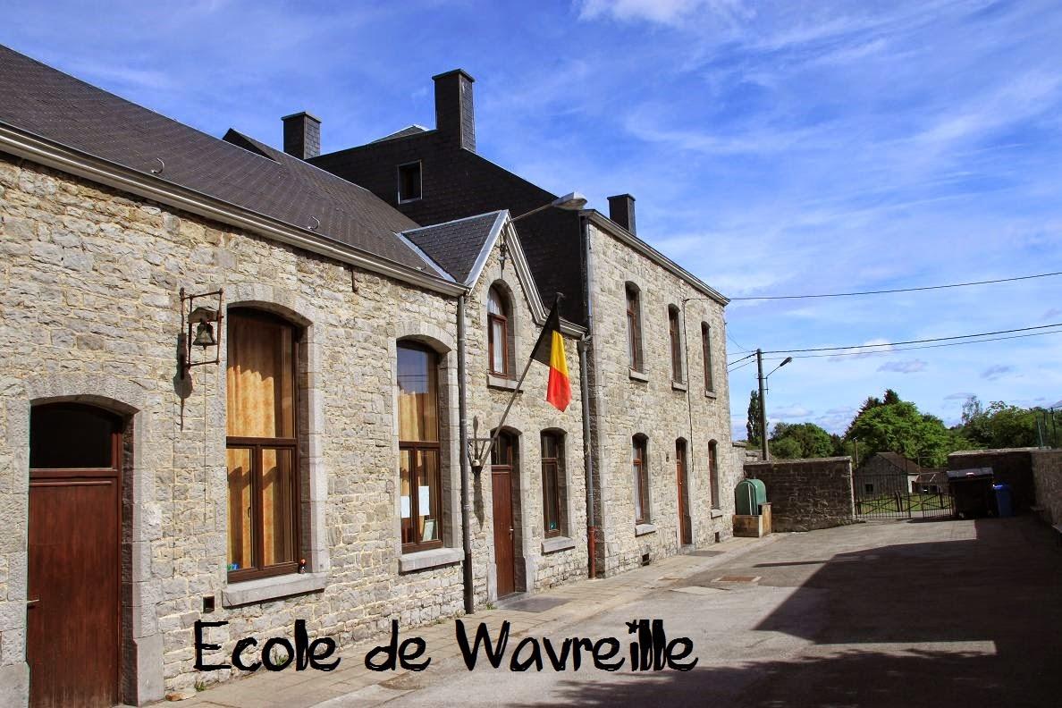 Ecole de Wavreille