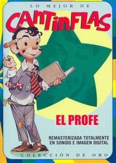 descargar Cantinflas: El Profe – DVDRIP LATINO
