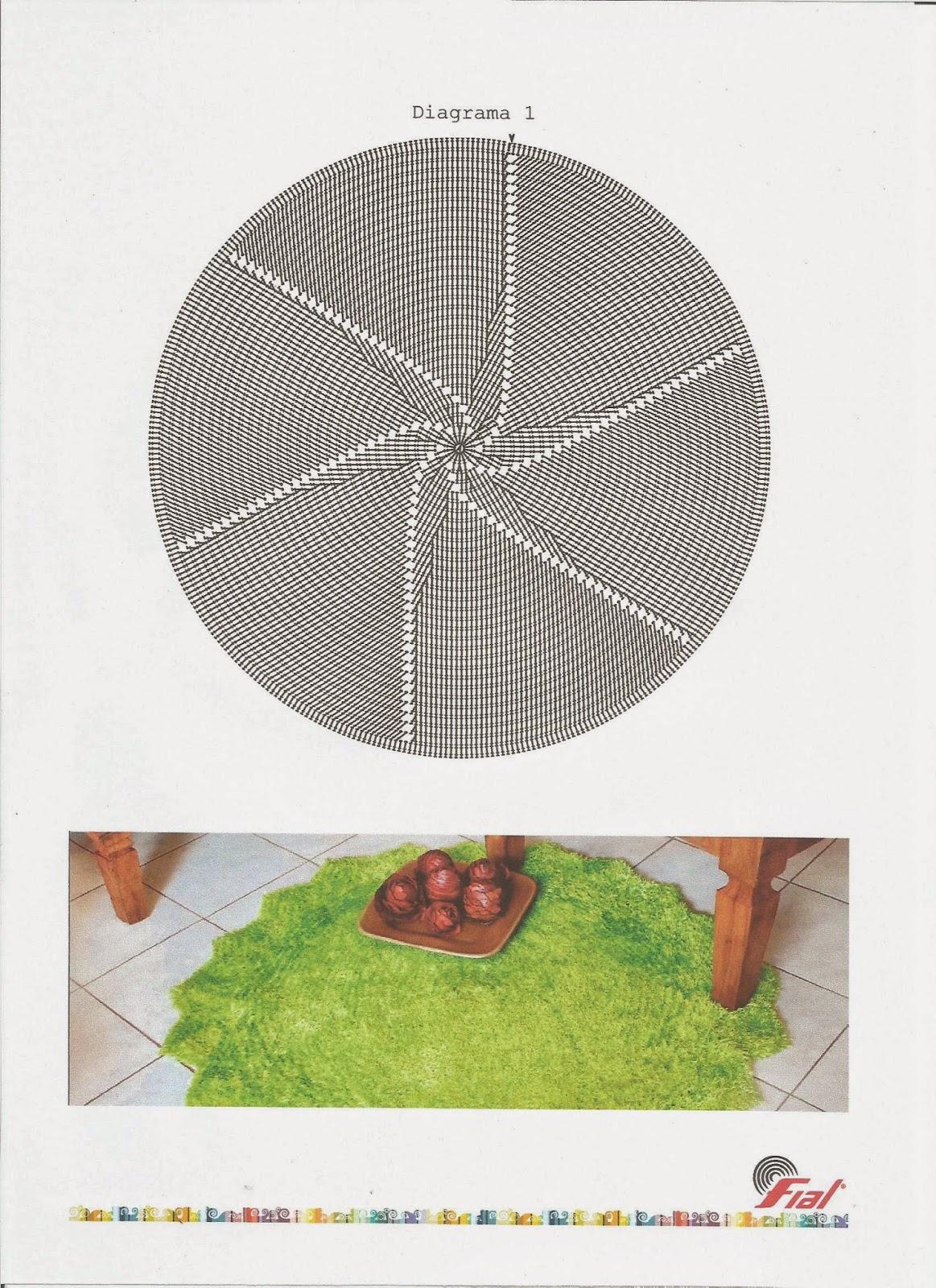 tapete verde gráfico