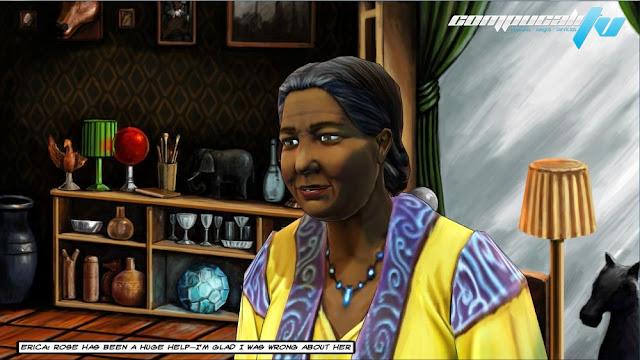 Cognition Episodio 1 The Hangman PC Game