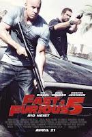 Phim Quá Nhanh Quá Nguy Hiểm 5trực tuyến - Fast And Furious 5
