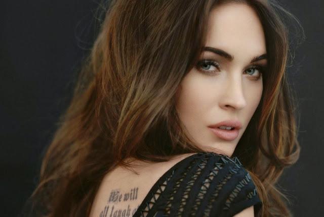 Megan Fox Wallpapers Free Download
