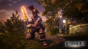 Download Fable Anniversary Torrent PC