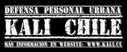 KALI CHILE Blog de noticias y aportes.