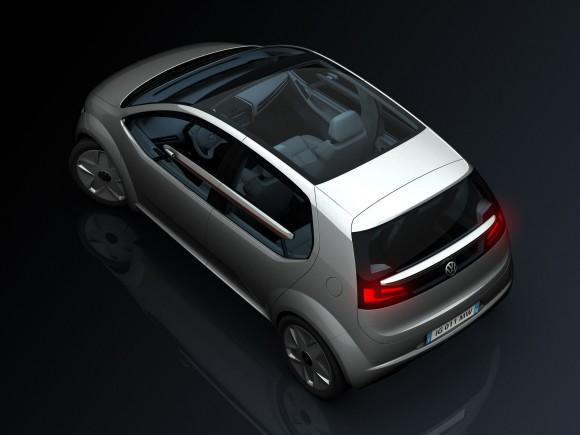 World Cars Tex Concept Italdesign 2011