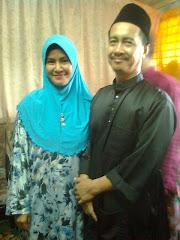 أمي وأبي ~ Emak Dan Abah Ku ! ^_^