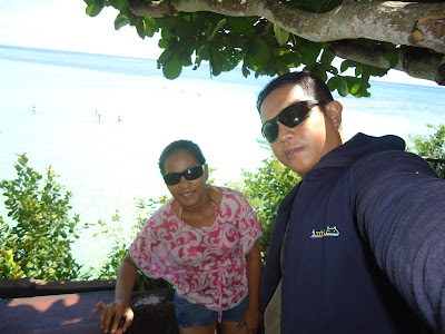 Santiago Bay Resort, Camotes Island