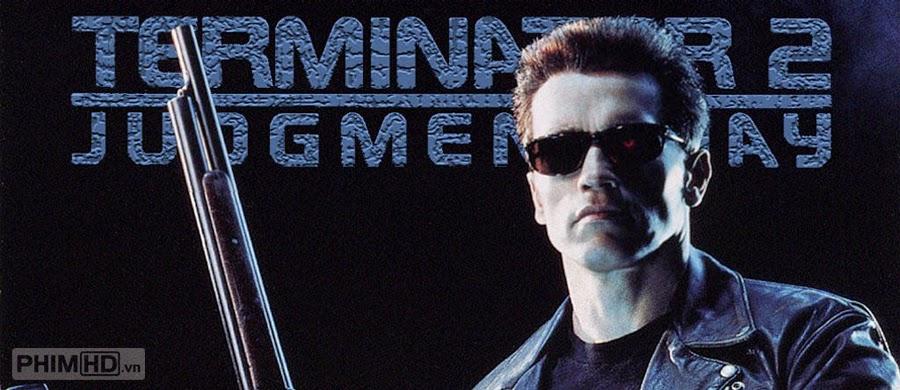 Phim Kẻ Hủy Diệt 2: Ngày Phán Xét VietSub HD | The terminator 2: Judgment Day 1991