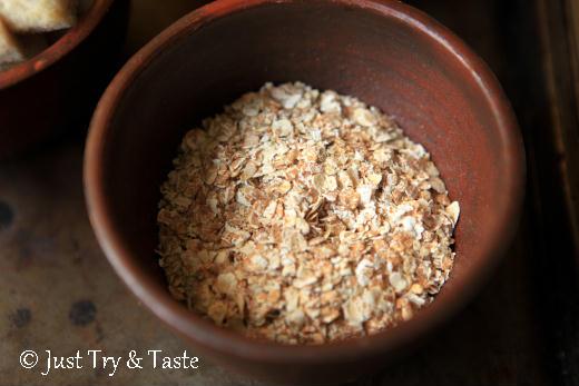 Resep Smoothie Stroberi dengan Oatmeal yang mudah dibuat dan sangat lezat rasanya