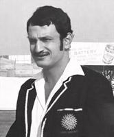 Ajit Wadekar - India's First ODI Captain