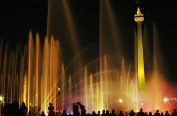 Acara Tahun Baru 2012 | Jadwal Acara Tahun Baru 2012