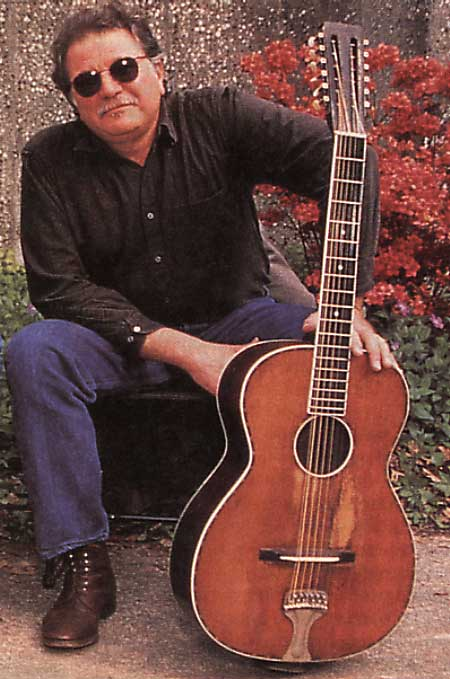 from the bench fraulini guitars a replica of willie mctell 39 s tonk brothers 12 string. Black Bedroom Furniture Sets. Home Design Ideas