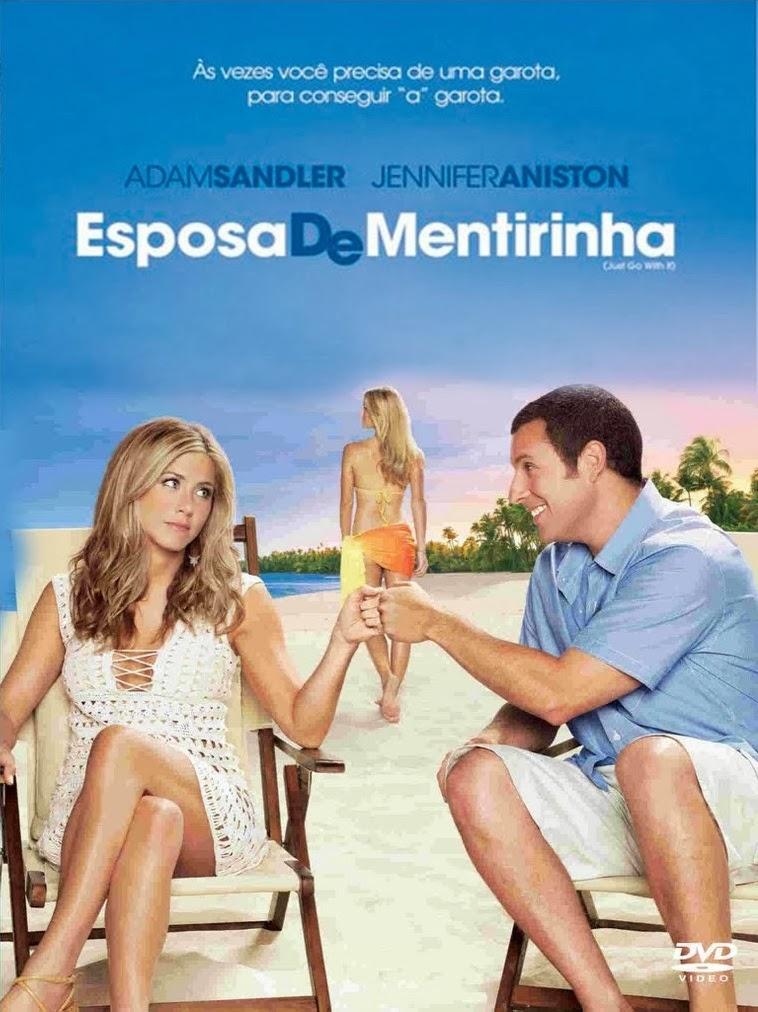 Esposa de Mentirinha – Dublado (2011)
