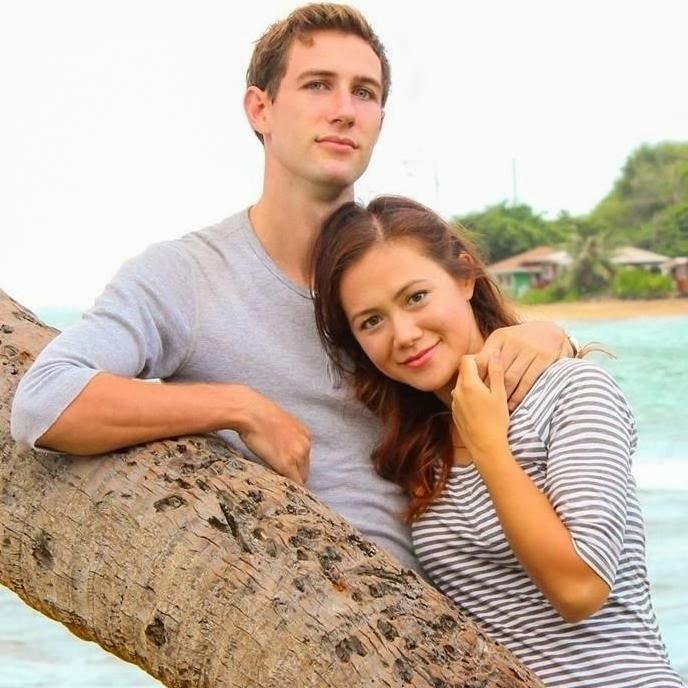 Bradley & Emy