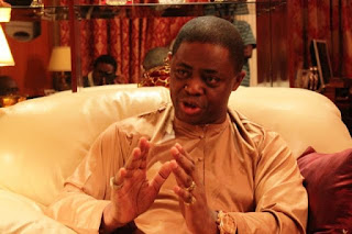 Who cursed, bewitched Nigeria with this leadership – Fani Kayode question's Buhari's red carpet walk