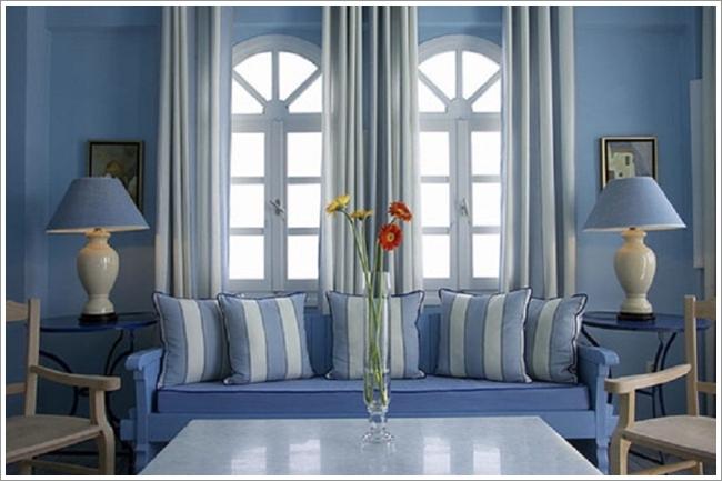 DECO CHAMBRE INTERIEUR: Grec décor inspiration