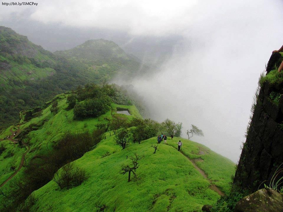 Lonavala Maharashtra India Lonavla Maharashtra India