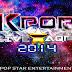 KPop Live in Arequipa 2014 - 25 de octubre