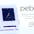 Pebble Smartwatch for iOS & Android