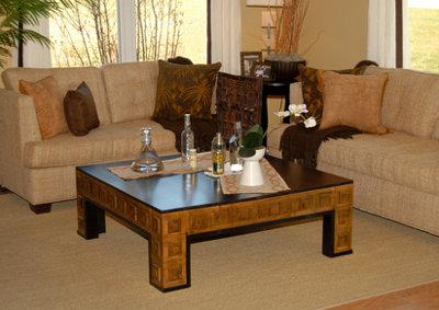 Decoraci n de interiores decoraci n de mesas de centro for Centro de mesa modernos